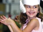 Calvary Elementary School Kindergarten Graduation